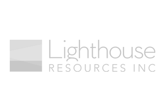 Lighthouse Resources Inc